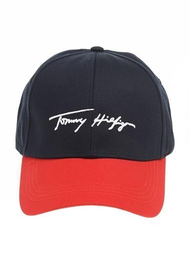 Tommy Hilfiger Şapka Renkli